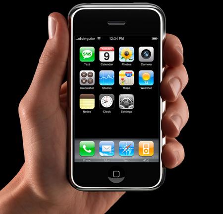 iphone20apple