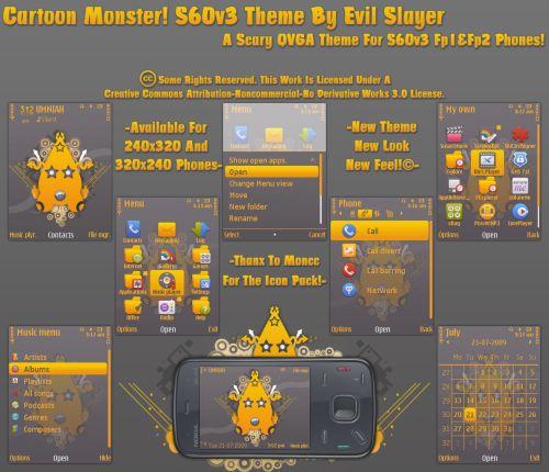 cartoon_monster_s60v3_theme_by_evil_slayer