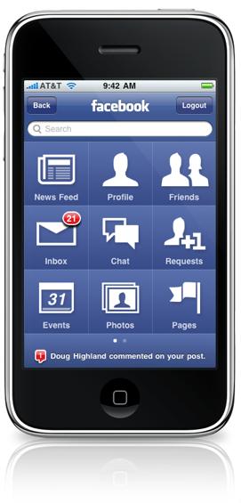 facebook-iphone-3