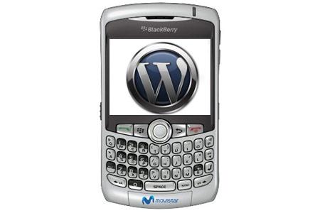 wordpress-blackberry