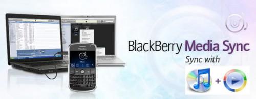 blackberry-media-sync