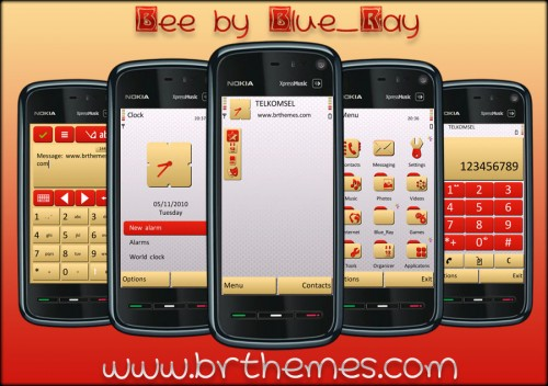 bee_white_edition_by_blueray_by_brthemes