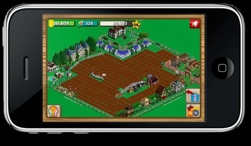 farmville-iphone