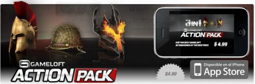 gameloft-action-pack