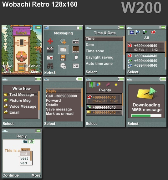 wobachi_retro_Nokia_W200