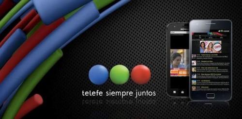 telefe-para-android