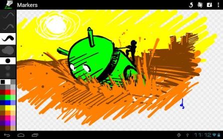 markers-para-celulares-android-dibujar-dibujos