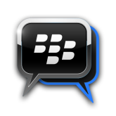 cual es mi pin blackberry