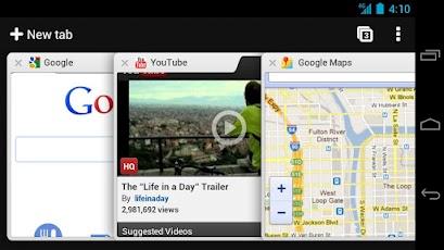 google para Android