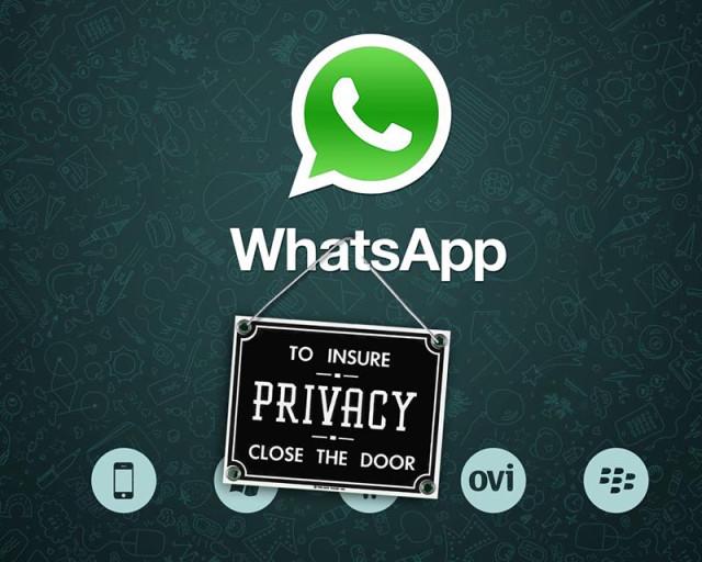 WhatsApp-privacidad