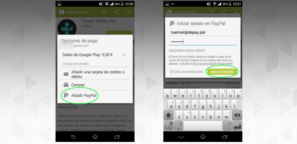 comprar-con-paypal-en-google-play