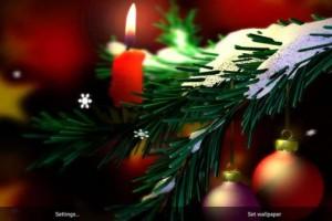 Navidad En Hd Gyro 3d Universo Celular