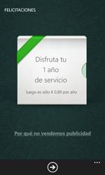 configurar whatsapp lumia5