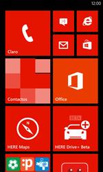configurar whatsapp lumia6