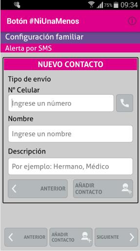 Botón de Pánico #NiUnaMenos - Android Apps on Google Play1