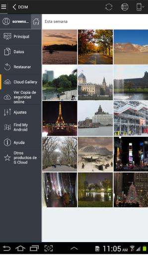 G Cloud Backup - Aplicaciones de Android en Google Play