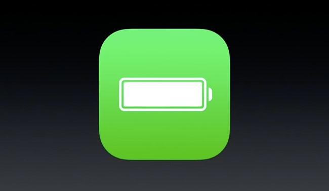 bateria cargada