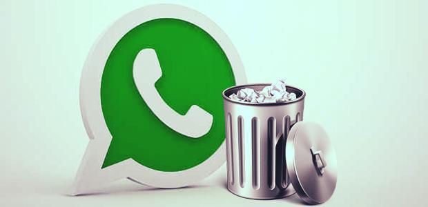 borrar fotos whatsapp