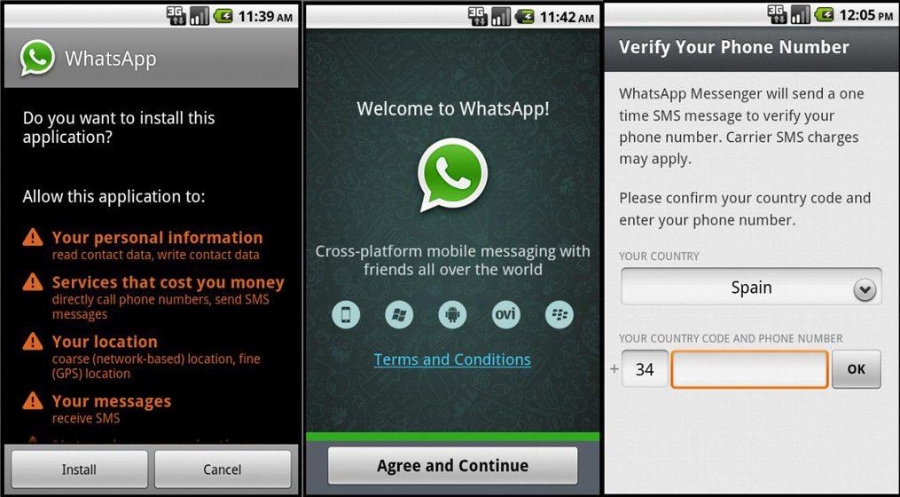 reinstalar-whatsapp-en-android