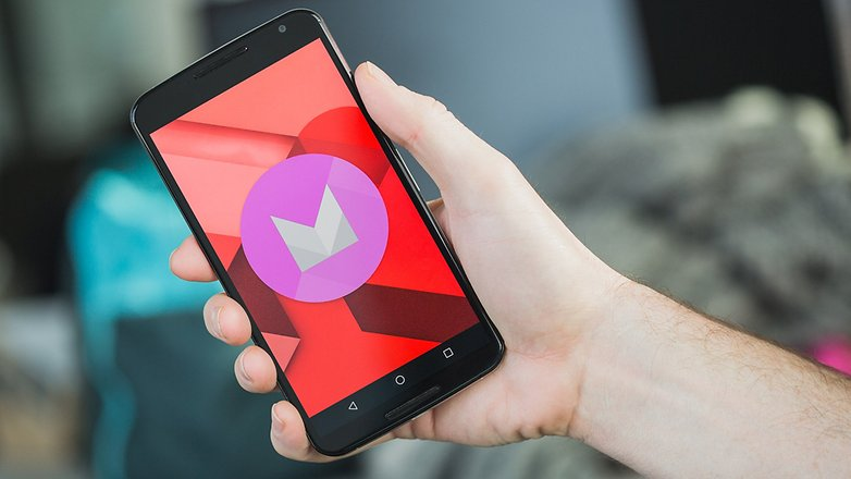 3 problemas android 6.0