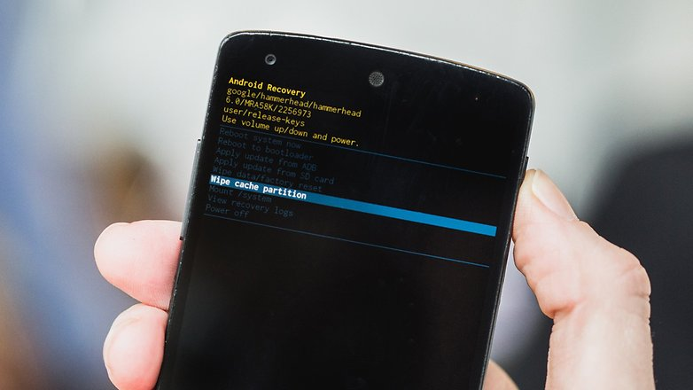 problemas android 6.0
