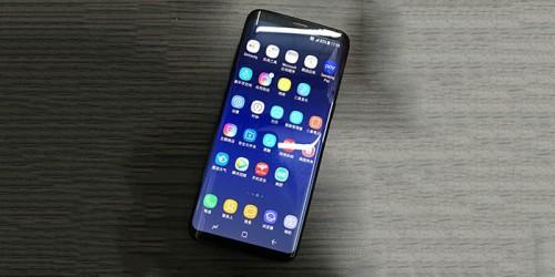 convertir tu Android en un Samsung S8