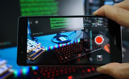 Huawei P9 Lite, precio y caracteristicas-