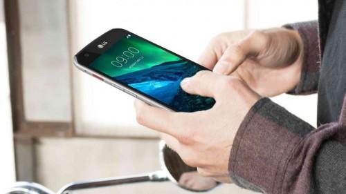 LG X Venture, características y especificaciones-