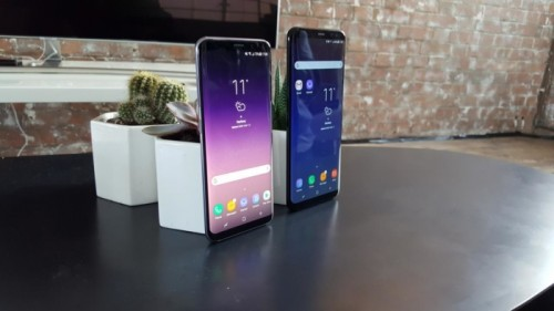Samsung S8, problemas y soluciones frente a errores.