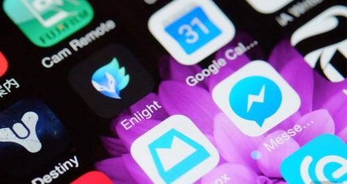 Nuevas aplicaciones para Android